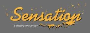 logo sensation